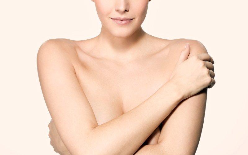 foto bij artikel Speel je bij borstkanker op zeker door te kiezen voor een volledige borstamputatie?