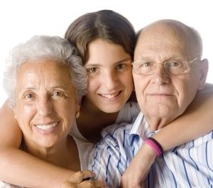 foto bij artikel Halveren contacten met vrienden en familie het risico op depressie?