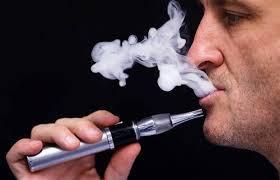 foto bij artikel Bevatten e-sigaretten stoffen die dodelijke popcornlong kunnen veroorzaken?