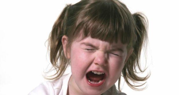 foto bij artikel Gedraagt een kind zich anders na een lichte hersenschudding?