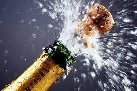foto bij artikel Kan champagne dementie voorkomen?