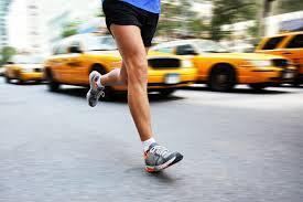 foto bij artikel Is sporten in de stad slecht voor je gezondheid?