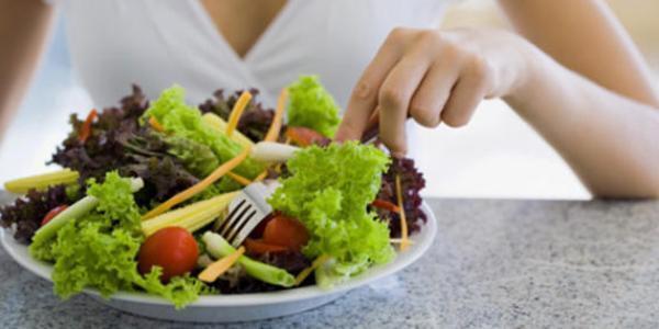 foto bij artikel Leven veganisten langer?