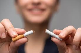foto bij artikel Beter in één keer stoppen met roken of eerst minderen?