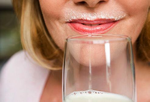 foto bij artikel Versterkt extra calcium de botten niet?