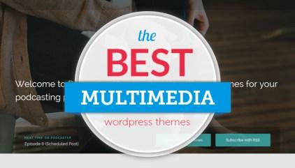 27+ Best Video Background WordPress Themes 2019