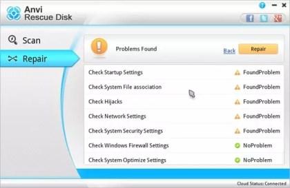 Repair PC
