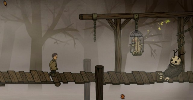 Creepy Tale review | Adventure Gamers