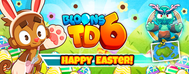 Kiwi Games Bloons Tower Defense 5 | Games World