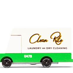 Laundry Van by Candylab Toys