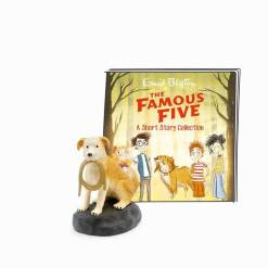 The Famous Five - A Short Story Collection by Tonies