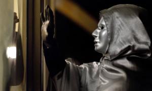 When death comes close (Play, Julia Tishkova).