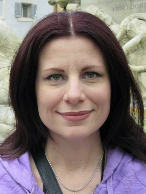 Sarah Lynne Bowman, USA - Editor