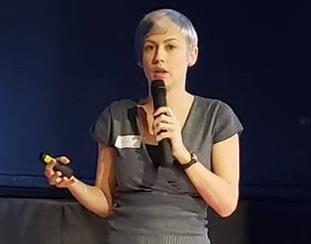 Photo of Josefin Westborg