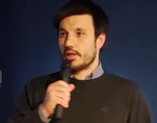 Photo of Matteo Bisanti