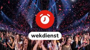 Wake-up service 6/3: Catshuis meeting on measures • First dance with the public