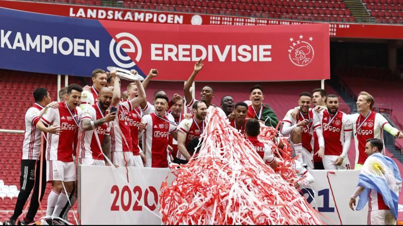 Ajax predicted lineup vs RSC Anderlecht