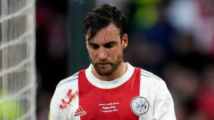 Deadline Day: Tagliafico stays with Ajax • Actual Madrid deliver high expertise Camavinga