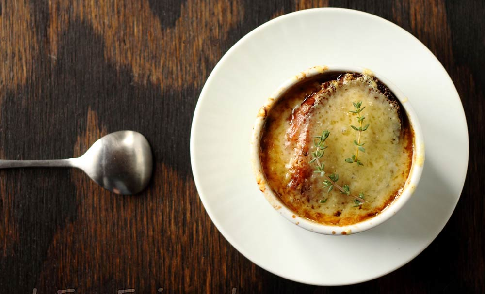 Image result for images of french onion soup