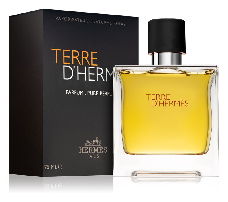 hermes terre dhermes perfume for men   27 - The Best Perfumes for Men on This Christmas