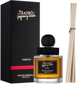 Diffusori di aromi e profumi da Teatro Fragranze   notino.it