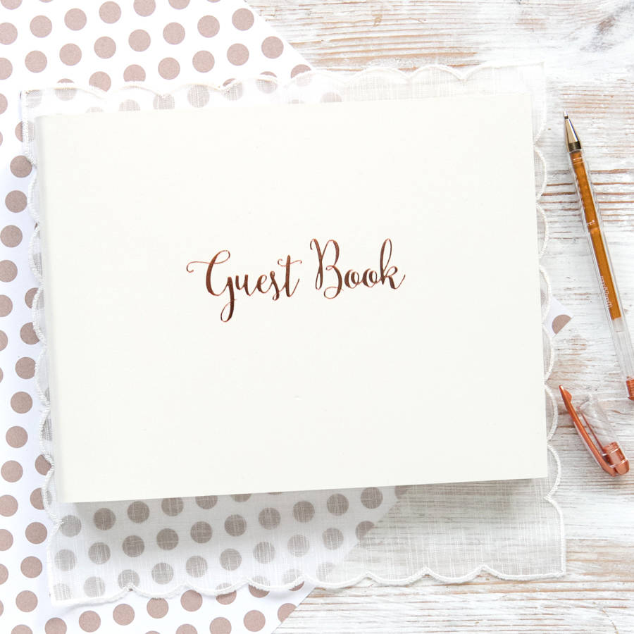 Image result for guestbook