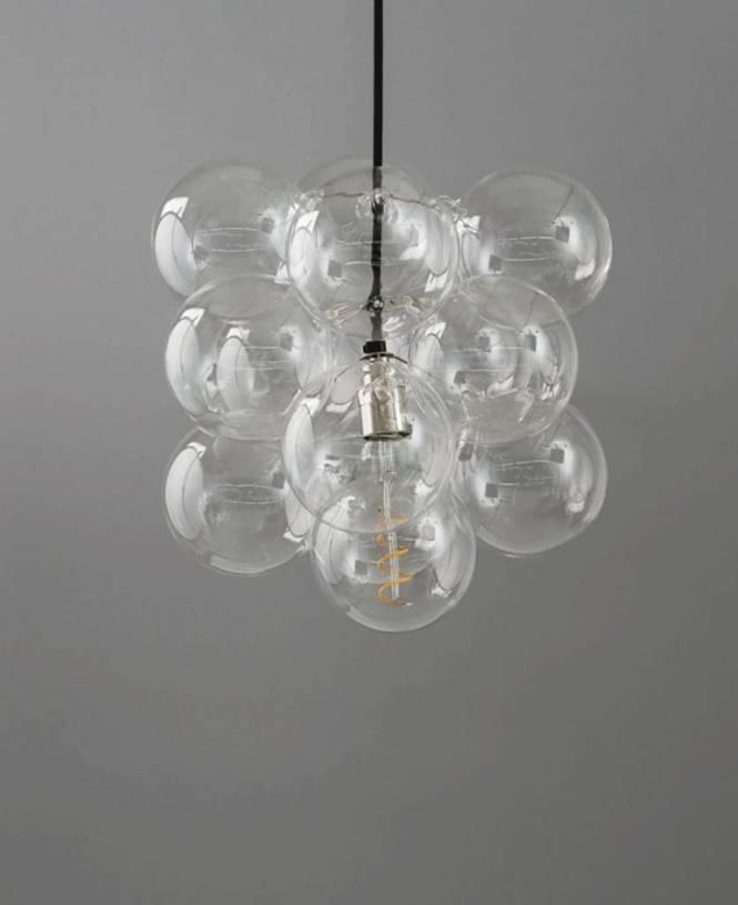 Bubble Chandelier Light