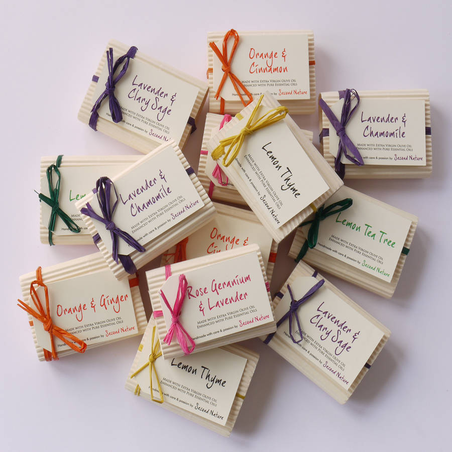 Unusual Wedding Favours