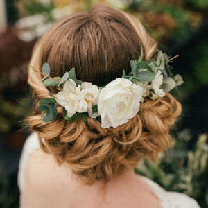 Bridal And Wedding Hair Accessories
