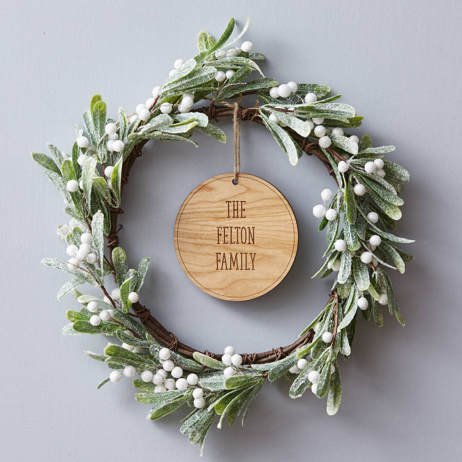 Outdoor Hanging Ornaments