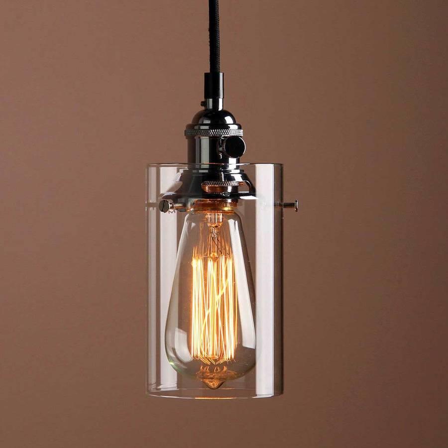 Unusual Pendant Lighting
