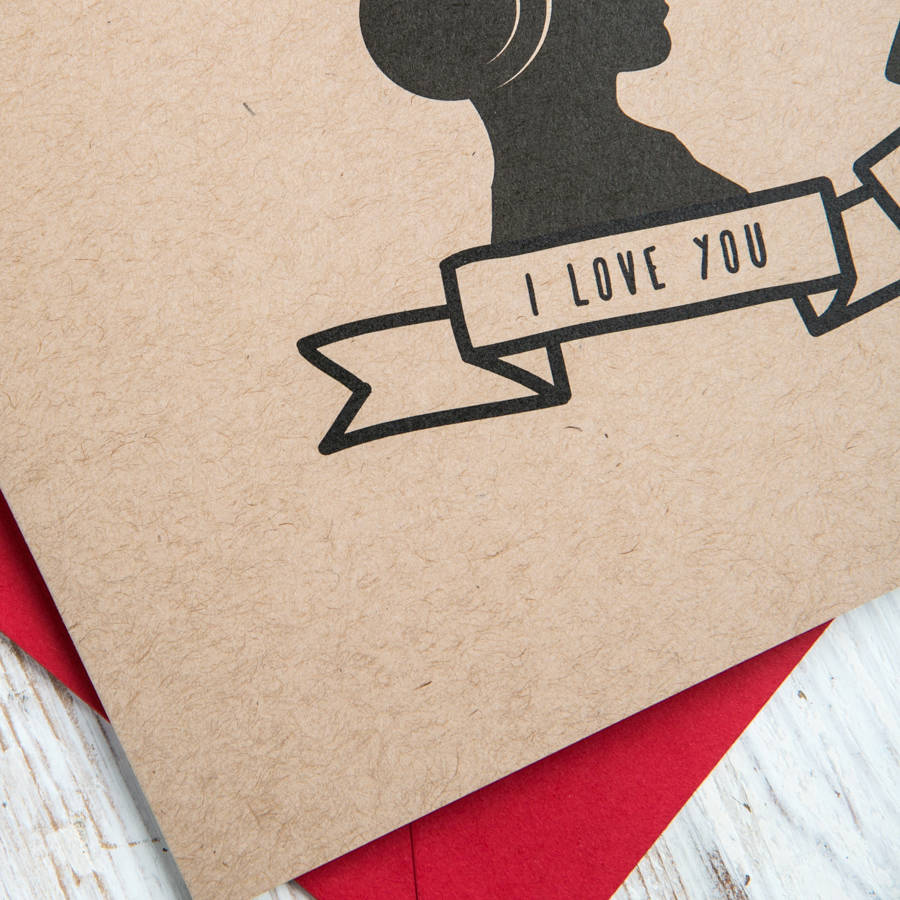 Download 'i love you, i know' star wars card by dust and things ...