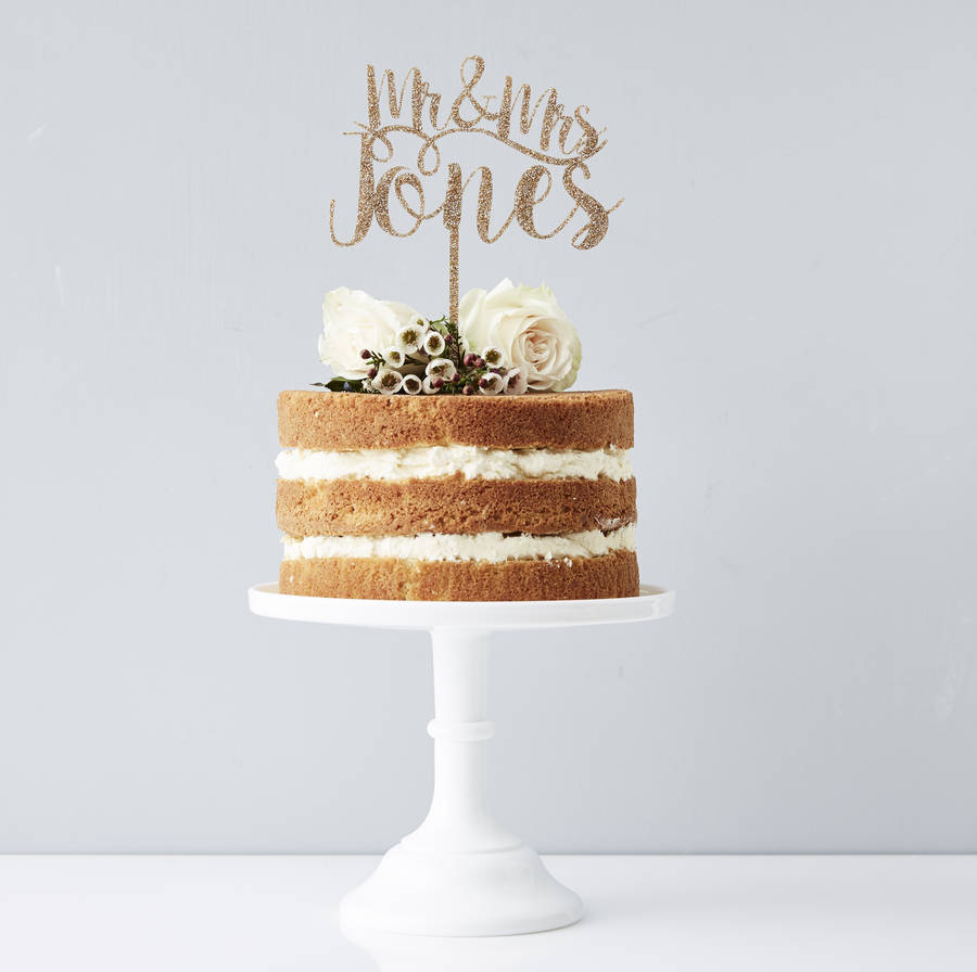 Cake Decorations For Men
