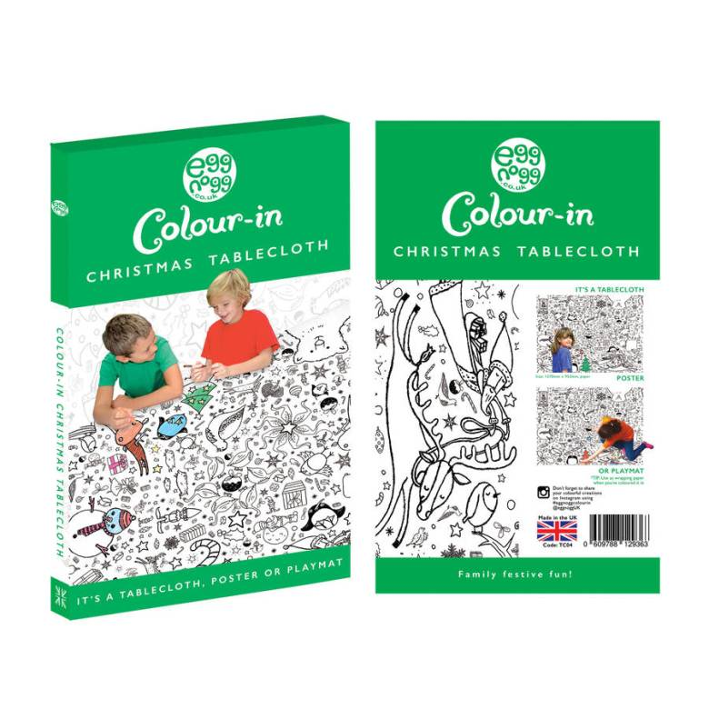 free christmas coloring tablecloth. europe wedding table cloth