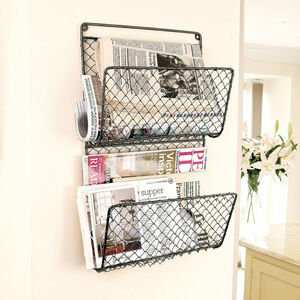 magazine racks notonthehighstreet com