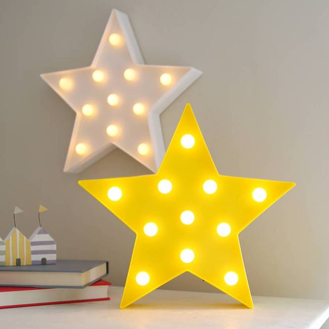 Decorative Lights Diy Marquee