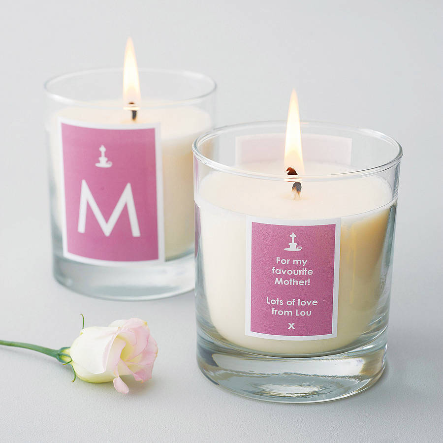 Image result for candles for gifts