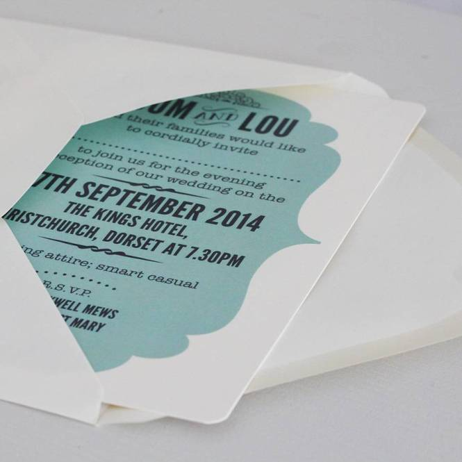 Wedding Evening Invitations Wording As To Make Your Invitation Design More Adorable