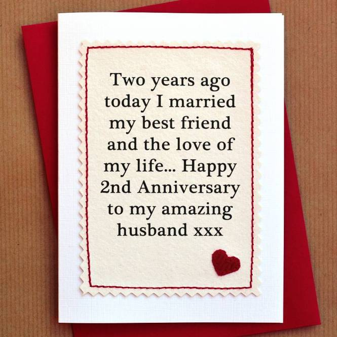 Cotton 2nd Wedding Anniversary Gifts Gettingpersonal Co Uk Personalised Letter Tiles Print