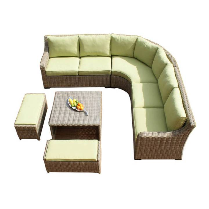 Curved Corner Sofas Latest Sofa Designs Ideas Pictures Remodel
