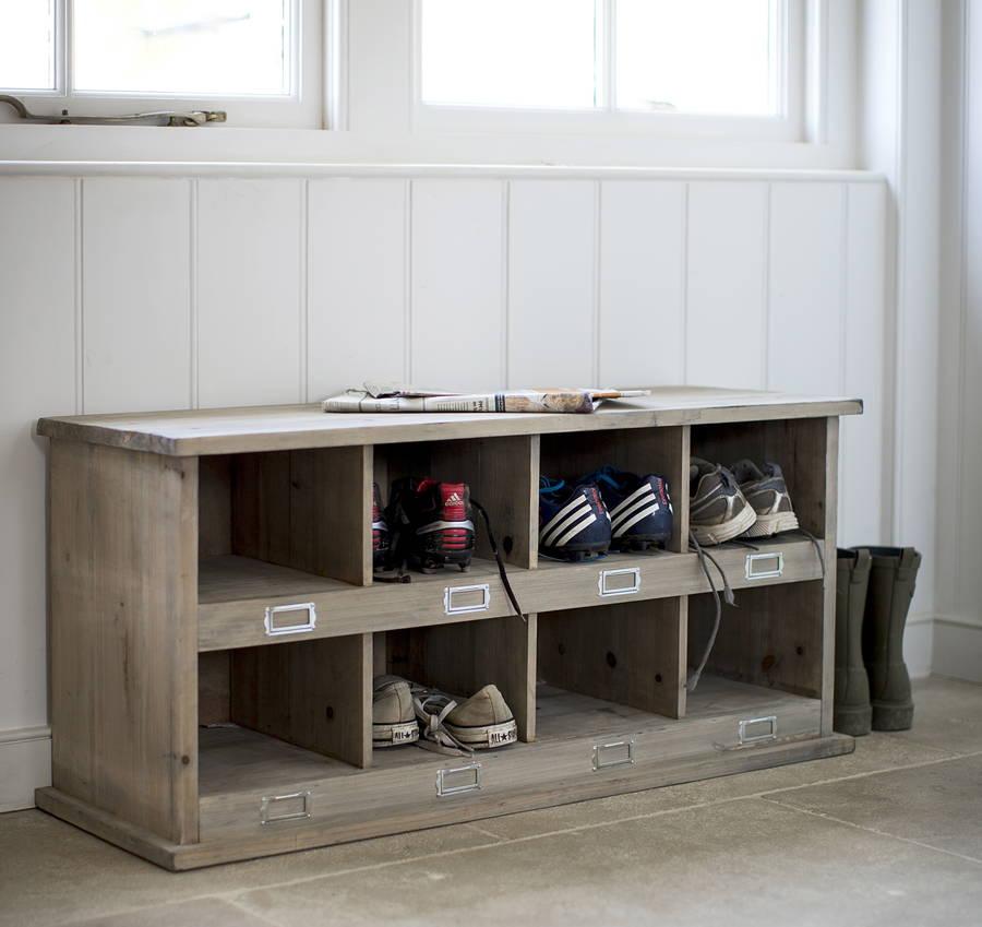 Tidy It Shoe Locker By The Forest Amp Co