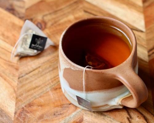 Golden Grind Tea