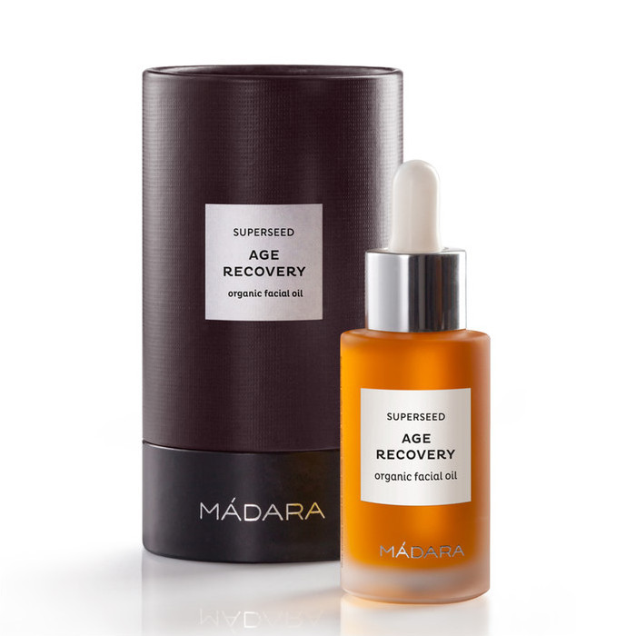 Madara Superseed Anti Age Recovery Beauty Oil Nourished