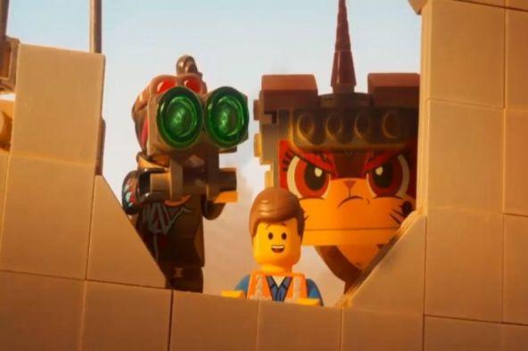 Fallece el inventor de las figuras de Lego