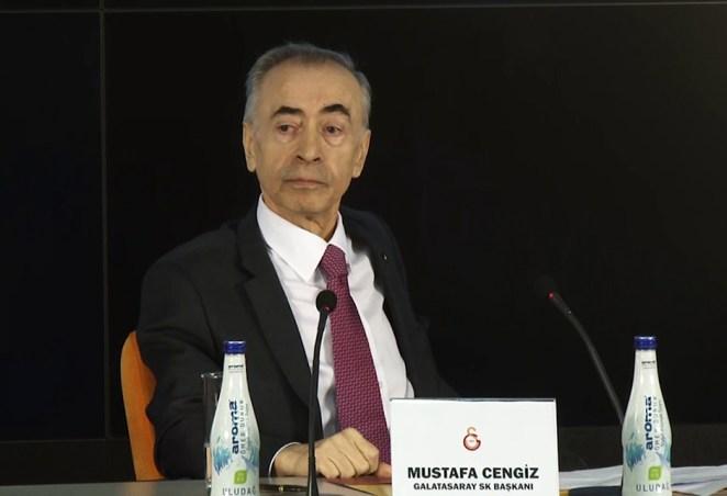 Mustafa Cengiz Fatih Terim'den dert yandı: 130 milyon Euro kaybettik... - 3. Foto