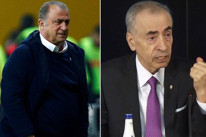 Mustafa Cengiz Fatih Terim'den dert yandı: 130 milyon Euro kaybettik... - 4. Foto