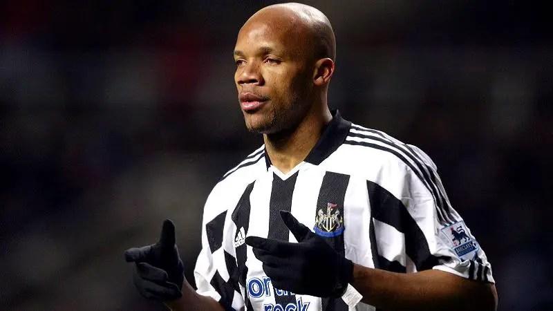 Jean-Alain Boumsong teams up with ex-NUFC striker after securing surprise  international job | NUFC Blog - Newcastle United Blog