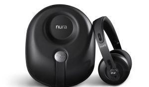 nuraphone by nura