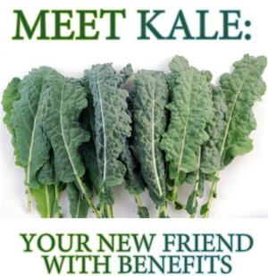 kalebenefits
