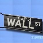 The Wall Street Dollar